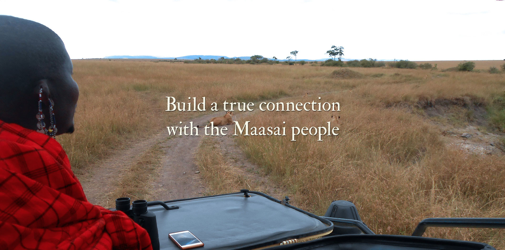 Experience-Build-Connection-With-The-Maasai-Slide
